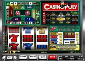 Jeu Casino Poly