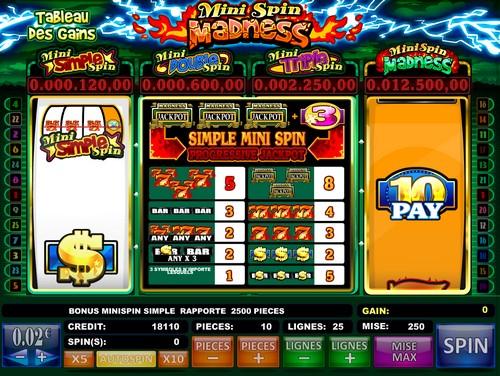 Casino riva 770