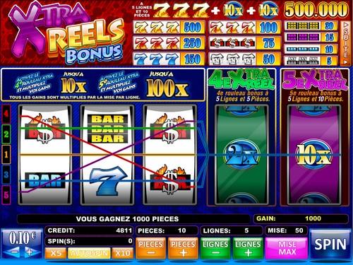 Casino rewards sites